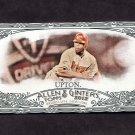 2012 Topps Allen and Ginter Mini Baseball #042 Justin Upton - Arizona Diamondbacks