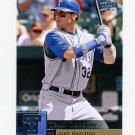 2009 Upper Deck Baseball #500 Josh Hamilton - Texas Rangers