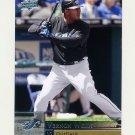 2009 Upper Deck Baseball #388 Vernon Wells - Toronto Blue Jays