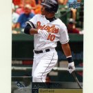 2009 Upper Deck Baseball #033 Adam Jones - Baltimore Orioles