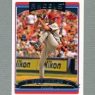 2006 Topps Baseball #532 Scot Shields - Los Angeles Angels