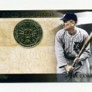 2012 Topps Gold Standard Baseball #GS15 Ty Cobb - Detroit Tigers