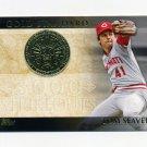2012 Topps Gold Standard Baseball #GS11 Tom Seaver - Cincinnati Reds