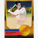 2012 Topps Golden Greats Baseball #GG22 Joe DiMaggio - New York Yankees