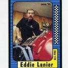 1991 Maxx Racing #215 Eddie Lanier RC