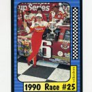 1991 Maxx Racing #195 Mark Martin YR