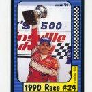 1991 Maxx Racing #194 Geoff Bodine YR