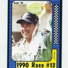 1991 Maxx Racing #183 Harry Gant YR