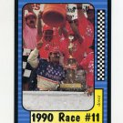 1991 Maxx Racing #181 Derrike Cope YR