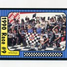 1991 Maxx Racing #178 Dale Earnhardt YR