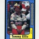 1991 Maxx Racing #153 Tommy Ellis