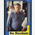 1991 Maxx Racing #151 Don Bierschwale RC