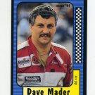 1991 Maxx Racing #146 Dave Mader RC