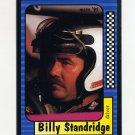 1991 Maxx Racing #114 Billy Standridge