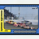 1991 Maxx Racing #113 Mark Martin / Geoff Bodine / Sterling Marlin / Ernie Irvan Cars