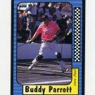 1991 Maxx Racing #111 Buddy Parrott