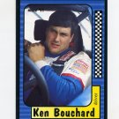 1991 Maxx Racing #013 Ken Bouchard