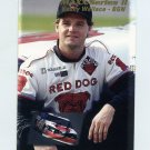1995 Maxx Racing #263 Kenny Wallace