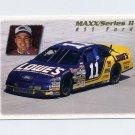 1995 Maxx Racing #224 Brett Bodine's Car