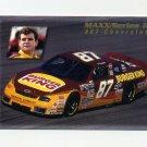 1995 Maxx Racing #218 Joe Nemechek's Car
