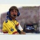 1995 Maxx Racing #197 Donnie Richeson