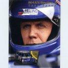 1995 Maxx Racing #181 Lake Speed