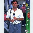 1994 Press Pass Racing #109 Allen Bestwick