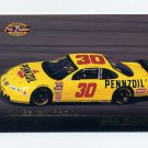 1996 Pinnacle Pole Position Racing #45 Johnny Benson's Car / Bahari Racing