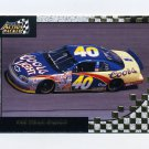 1997 Action Packed Racing #52 Robby Gordon's Car