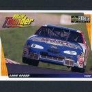 1998 Collector's Choice Racing #045 Lake Speed's Car