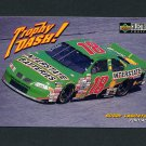 1998 Collector's Choice Racing #104 Bobby Labonte TD