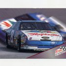 1994 Finish Line Racing #045 Jeff Burton's Car