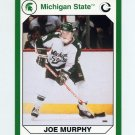 1990-91 Michigan State Collegiate Collection 200 #135 Joe Murphy - Michigan State Spartans