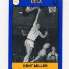 1991 UCLA Collegiate Collection #135 Kent Miller - UCLA Bruins