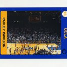 1991 UCLA Collegiate Collection #127 Pauley Pavilion - UCLA Bruins
