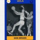 1991 UCLA Collegiate Collection #124 Don Bragg - UCLA Bruins