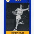 1991 UCLA Collegiate Collection #111 Denny Crum - UCLA Bruins
