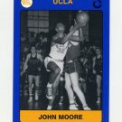 1991 UCLA Collegiate Collection #105 John Moore - UCLA Bruins