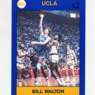 1991 UCLA Collegiate Collection #083 Bill Walton - UCLA Bruins