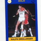 1991 UCLA Collegiate Collection #055 Ralph Drollinger - UCLA Bruins