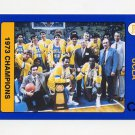 1991 UCLA Collegiate Collection #053 1973 NCAA Champs - UCLA Bruins