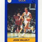 1991 UCLA Collegiate Collection #050 John Vallely - UCLA Bruins