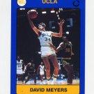 1991 UCLA Collegiate Collection #047 David Meyers - UCLA Bruins