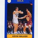 1991 UCLA Collegiate Collection #032 Kevin Walker - UCLA Bruins