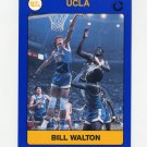1991 UCLA Collegiate Collection #030 Bill Walton - UCLA Bruins