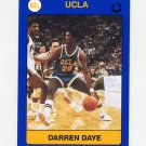 1991 UCLA Collegiate Collection #027 Darren Daye - UCLA Bruins