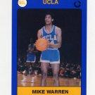 1991 UCLA Collegiate Collection #011 Mike Warren - UCLA Bruins
