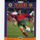 1994 Upper Deck World Cup Contenders English/Spanish Soccer #307 Paulo Futre - Portugal