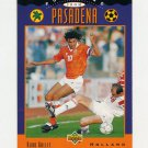 1994 Upper Deck World Cup Contenders English/Spanish Soccer #306 Ruud Gullit - Holland