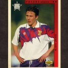 1994 Upper Deck World Cup Contenders English/Spanish Soccer #292 Eion Jess - Scotland
